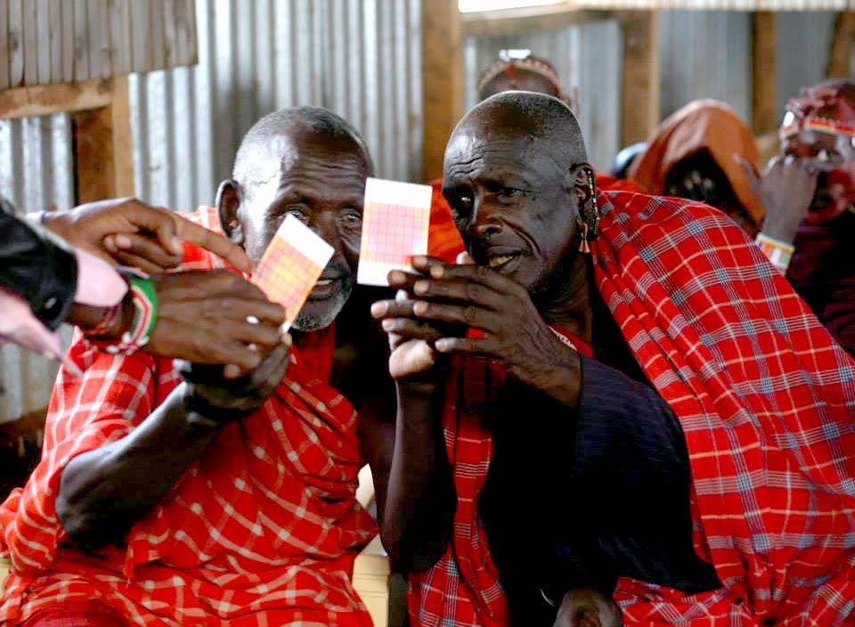 Masaai-Kenya-Northwestern