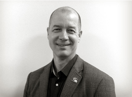 Dave Cook, LG, CPG