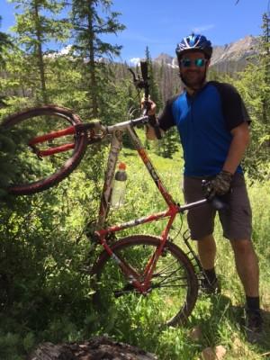 CB-Bike