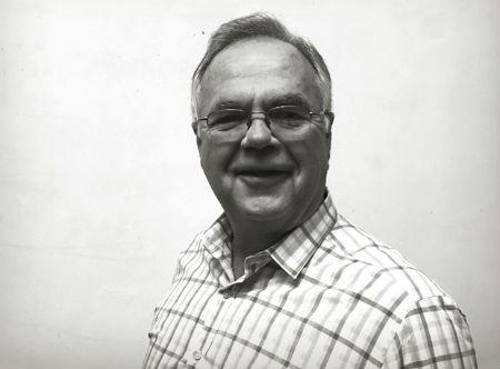 Bruce Nieman