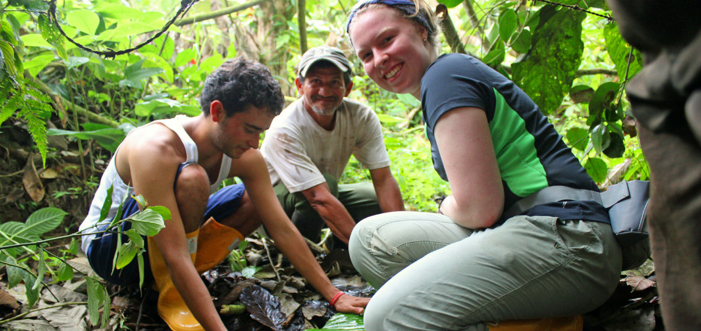 Volunteer with EWB-USA to Change Lives