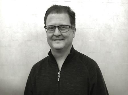 Donald R. Stevens