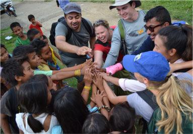 Volunteer Village