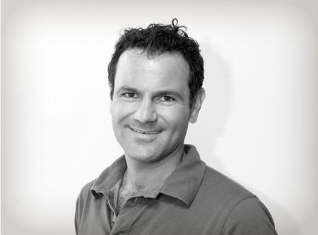 Chris Brandewie