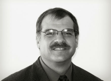 Mike Paddock