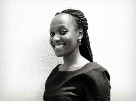Sarah Namawejje